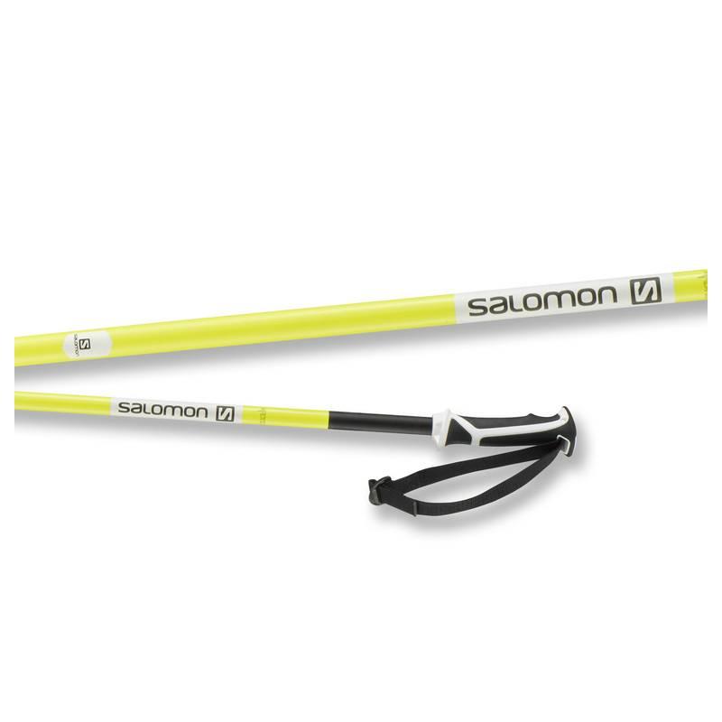 Salomon ARCTIC Yellow
