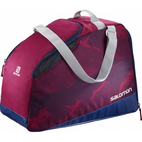 Salomon EXTEND MAX GEARBAG Beet Red/Me