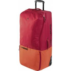 Plecak RS TRUNK 130L Red/BRIGHT RED