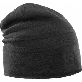 Salomon EAGLE BEANIE Black