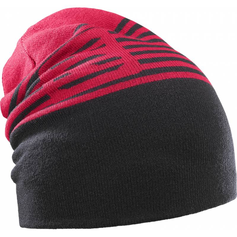 Czapka FLATSPIN REVERSIBLE BEANIE Barbad