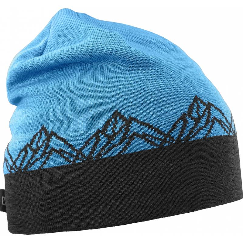 Czapka GRAPHIC BEANIE Hawaiian Surf/Bk