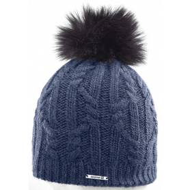 Salomon IVY BEANIE Dress Blue