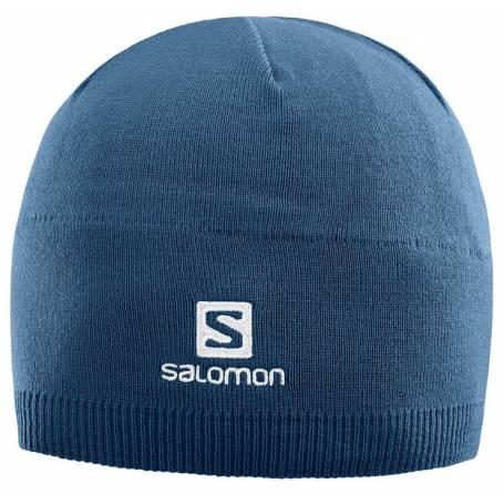 Salomon SALOMON BEANIE Dress Blue