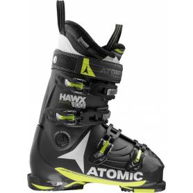Atomic HAWX PRIME 100 Black/Lime/White 2018
