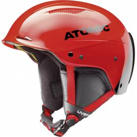 L REDSTER LF SL Red/Black