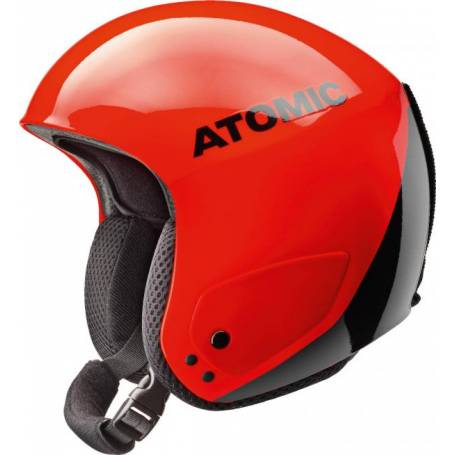 Kask Atomic REDSTER REPLICA Red/Black