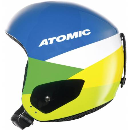 Kask Atomic REDSTER WC Blue 2015