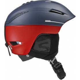 L KASK RANGER2 C.AIR NAVY/RED