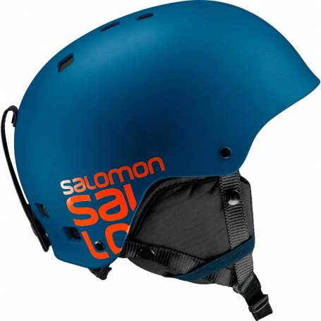 Kask SALOMON GHOST Blue