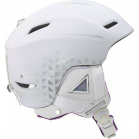 S KASK AURA C.AIR WHITE