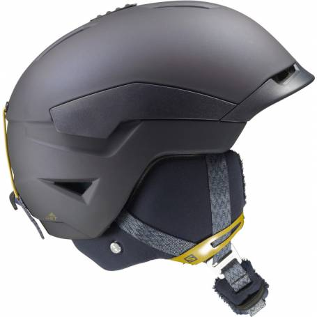 Kask SALOMON QUEST W Wisteria Navy