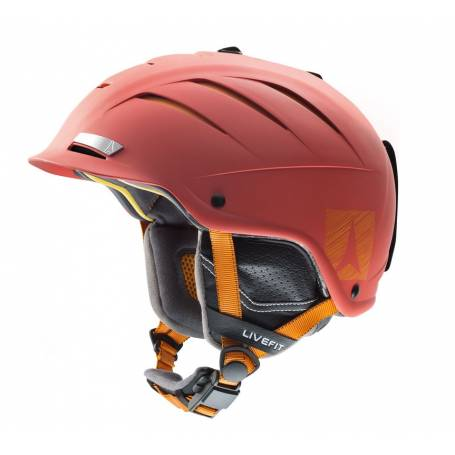 Kask Atomic NOMAD LF Orange