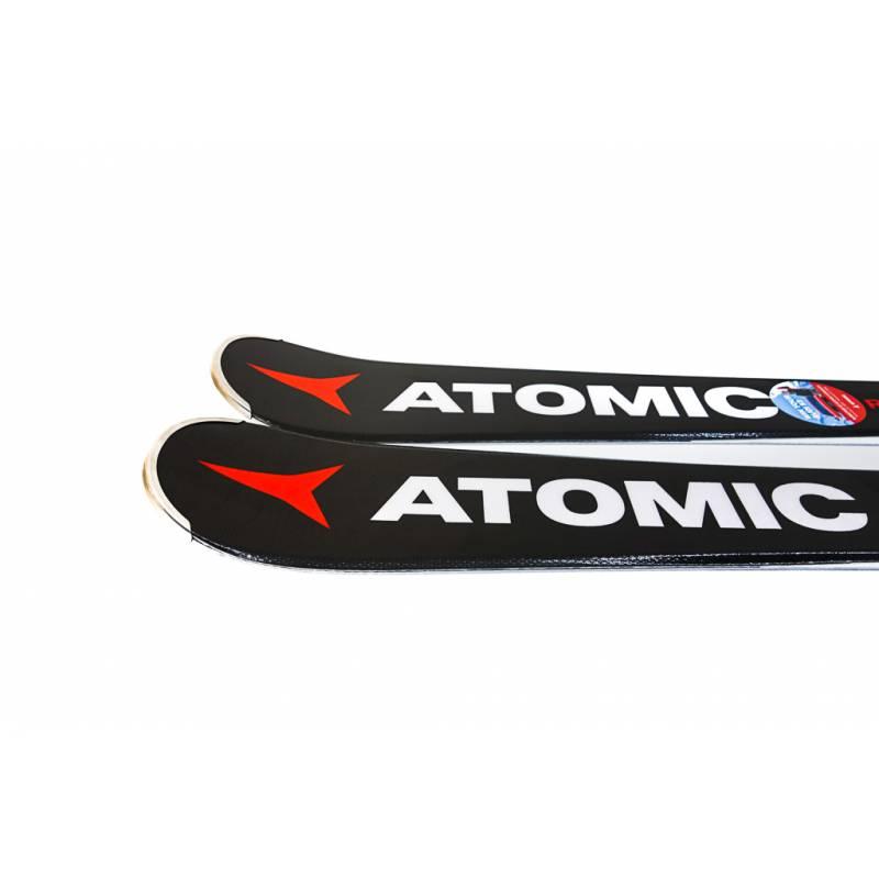 Atomic REDSTER PRO + MERCURY 11