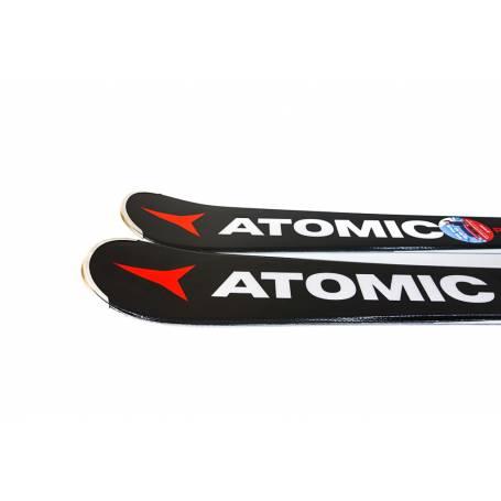 Narty Atomic REDSTER PRO + MERCURY 11