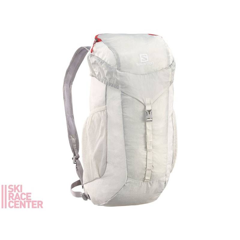 Salomon BACKPACK LITE Light Grey