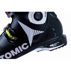 Buty Atomic HAWX ULTRA 100 Black/White 16/17
