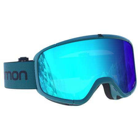 Gogle Salomon FOUR SEVEN Hawai Sf/Uni. M.Blu