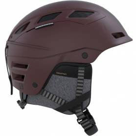 M Kask QST CHARGE POMEGRANATE
