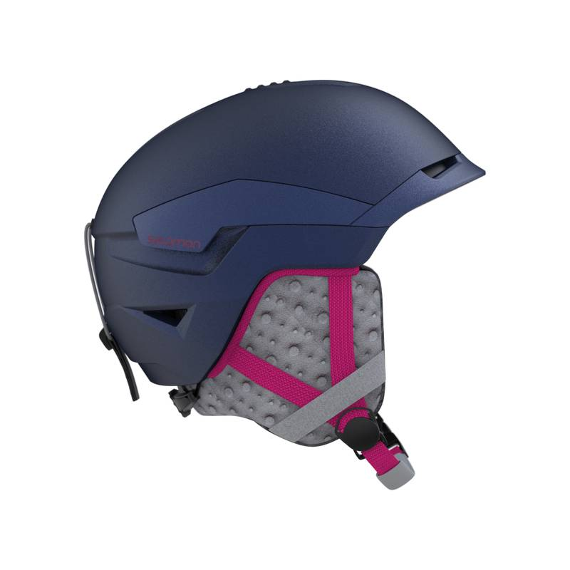 M Kask QUEST ACCESS W WISTERIA NAVY