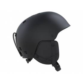 Kask SALOMON JRM JIB Black