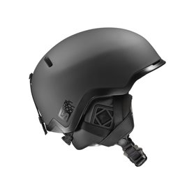 Kask SALOMON HACKER BLACK