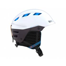 S Kask MTN LAB WHITE/PLUM PERF