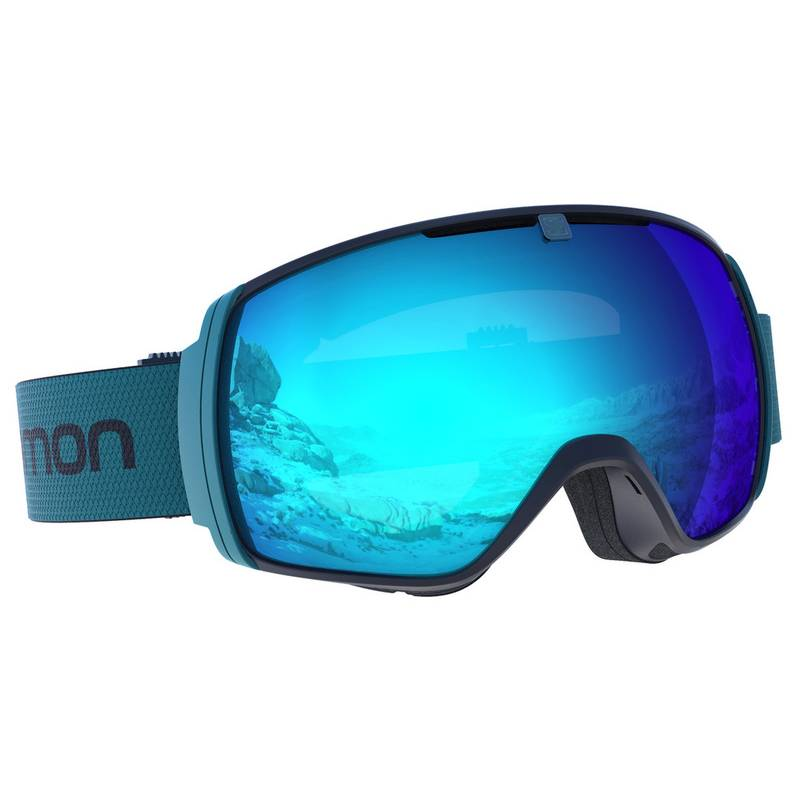 Gogle XT ONE Hawaian Surf/Uni M.Blue