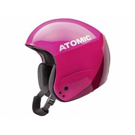 Kask Atomic REDSTER REPLICA PINK??