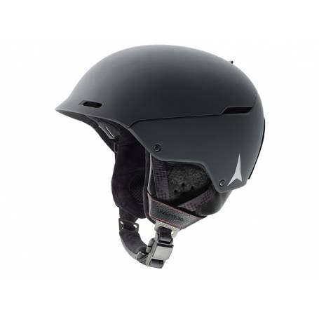 Kask ATOMIC M AUTOMATIC LF 3D BLACK