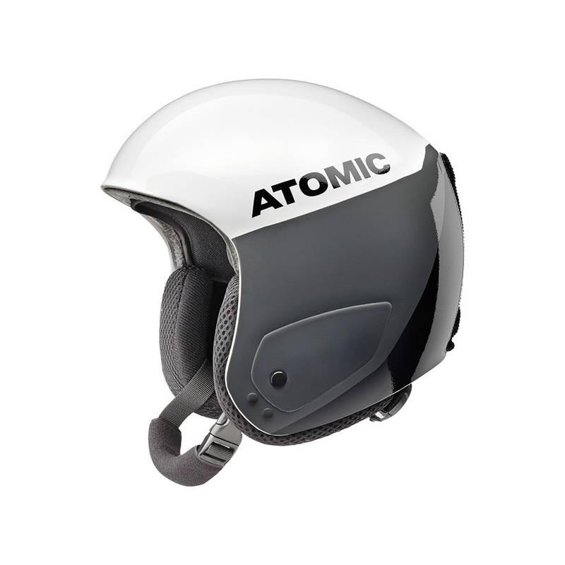Atomic S REDSTER REPLICA WHITE/BLACK