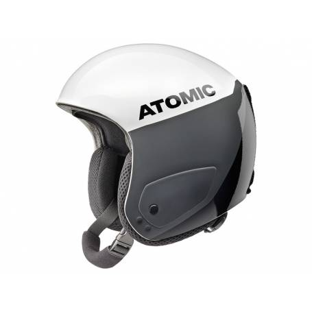 Atomic S REDSTER REPLICA WHITE/BLACK