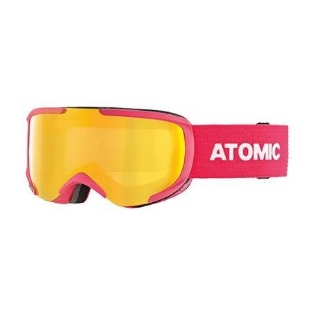 Gogle Atomic Savor S Stereo PINK
