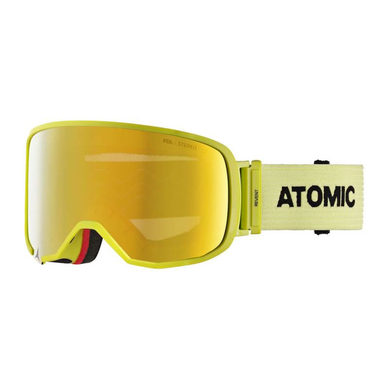 Atomic Revent L FDL Stereo Yellow