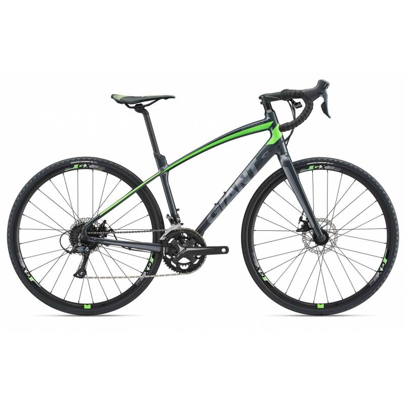 Giant AnyRoad 2 S 2018