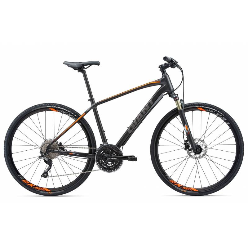 Giant Roam 0 Disc S 2018