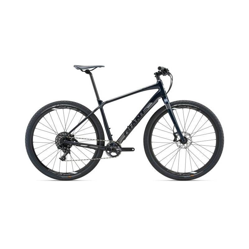 Giant ToughRoad SLR 0 S 2018