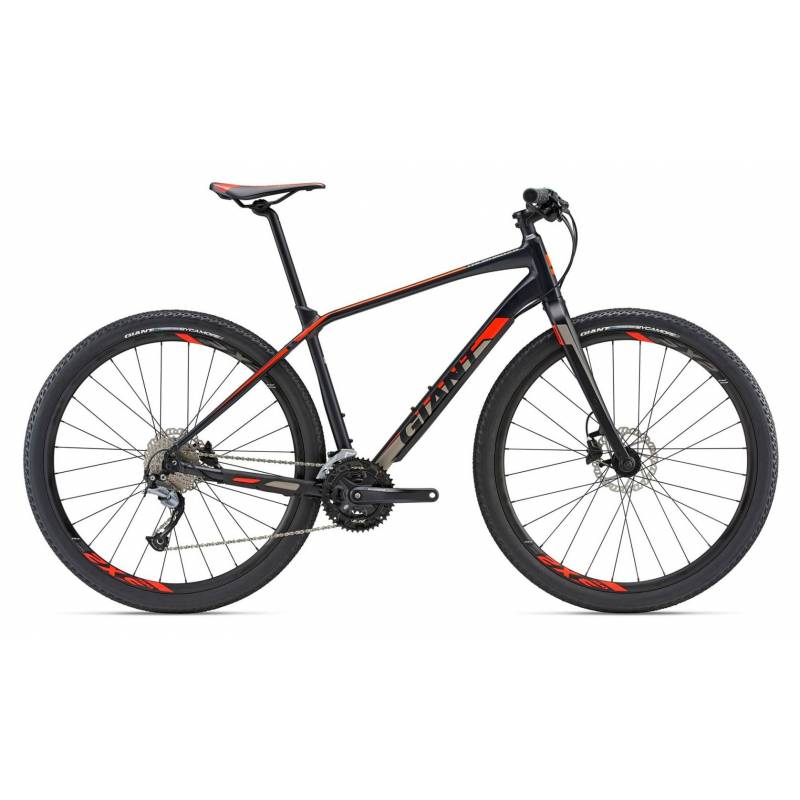 Giant ToughRoad SLR 2 S 2018