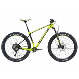 Giant XTC Advanced + 2 S 2018