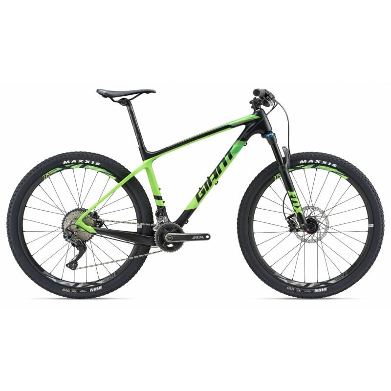 Giant XTC Advanced 2 S 2018