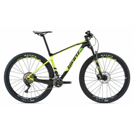 Giant XTC Advanced 29er 2 GE M 2018