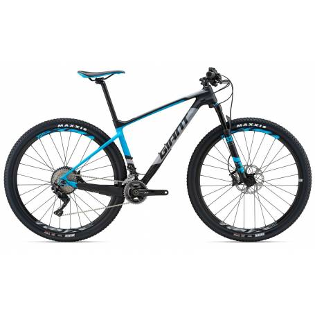 Giant XTC Advanced 29er 1.5 GE M 2018