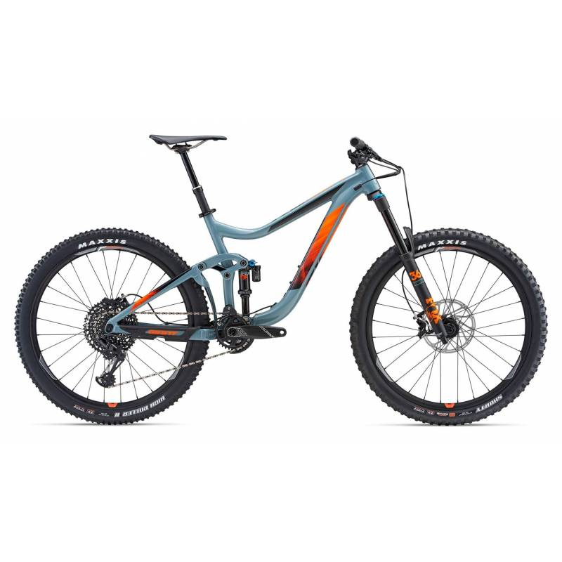 Giant Reign 1.5 GE S 2018