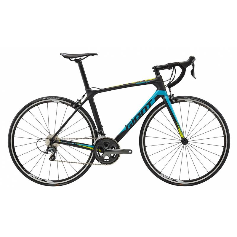 Giant TCR Advanced 3 S 2018
