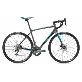 Giant Contend SL 2 Disc S 2018
