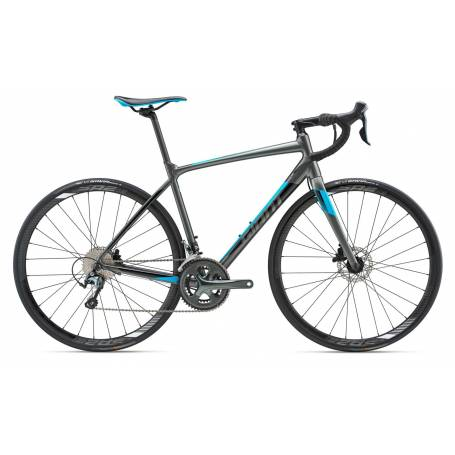 Giant Contend SL 2 S 2018