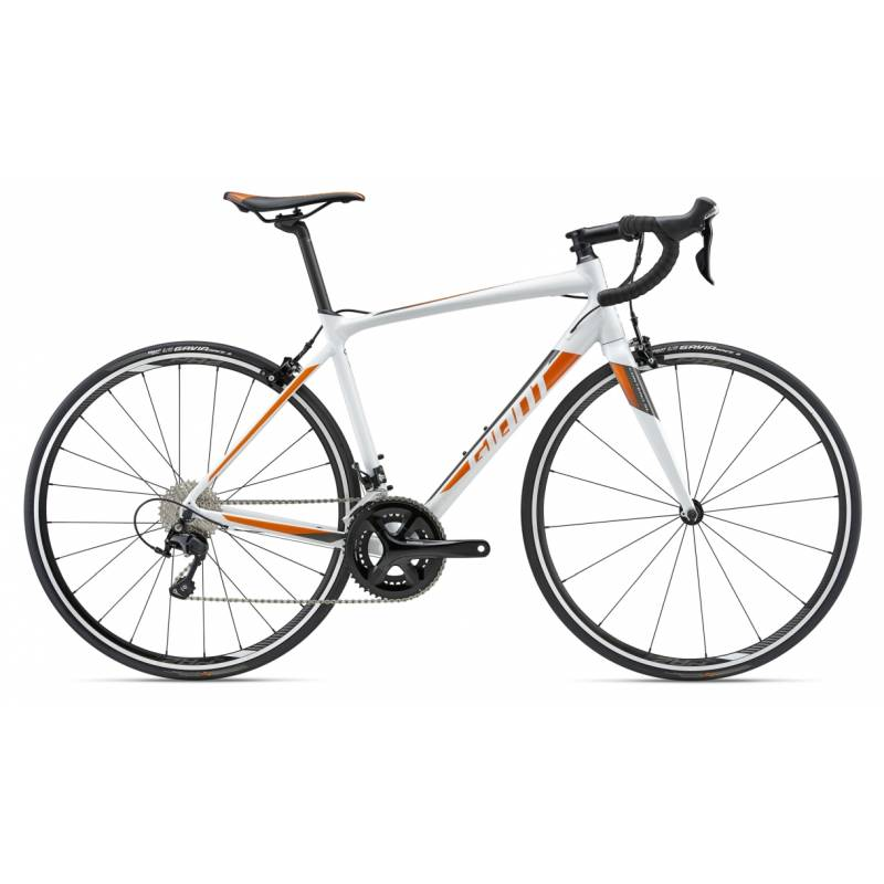 Giant Contend SL 1 S 2018