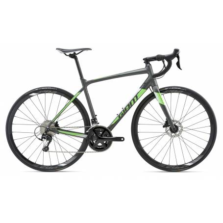 Giant Contend SL 1 Disc S 2018