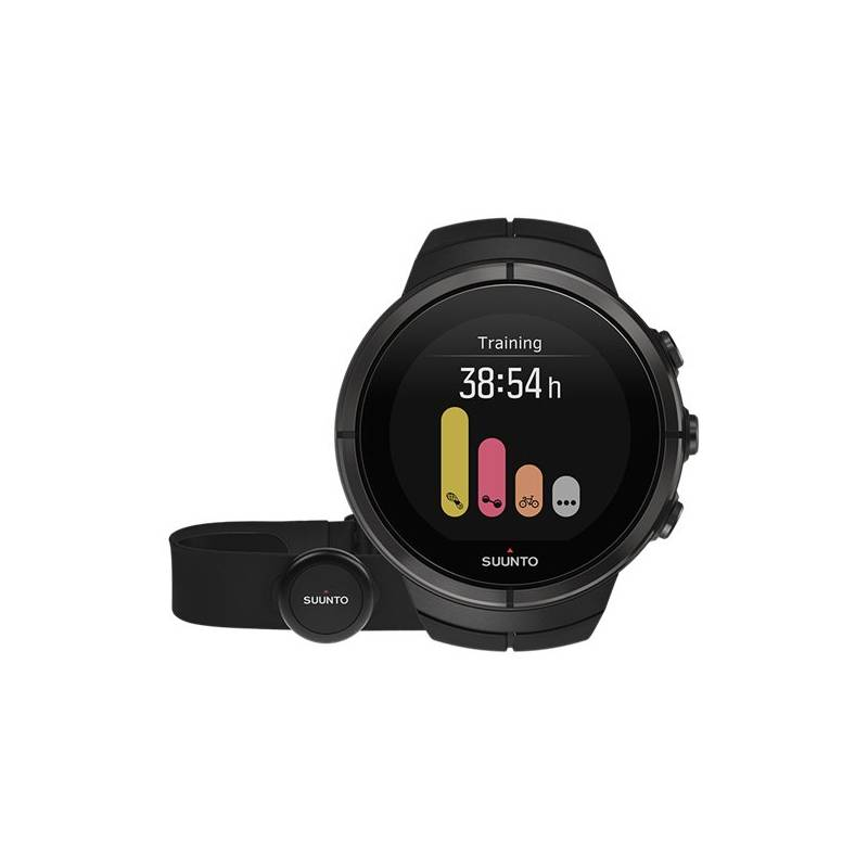 SUUNTO SPARTAN ULTRA ALL BLACK TITAN(HR)