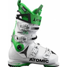 Buty ATOMIC HAWX ULTRA 120 S White/Green 2019